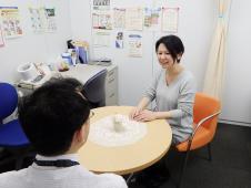 タマディック健康経営優良法人2019~ホワイト500~保健室